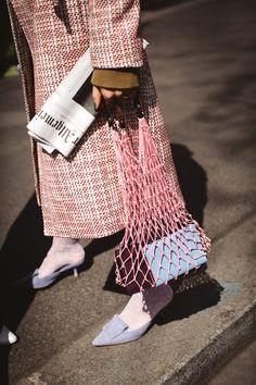 a564ac4d2d49 Die 36 besten Bilder von Trends | Ladies fashion, Street style ...
