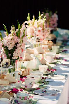 106 Best Mias Baby Shower Images Baby Girls Bebe Blush Fall Wedding