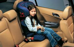 Most parents unaware of child car seat rules, study finds - Car Keys
