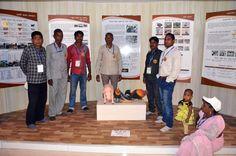 बिलासपुर जिले के पंचायत प्रतिनिधियों ने इंदिरा गांधी कृषि विश्वविद्यालय में स्थापित संग्रहालय का अवलोकन किया. जहां घरेलू उपयोग की पारंपरिक वस्तुओं, औजारों और कृषि कार्य में काम आने वाले सामानों की प्रदर्शनी देखी। प्राचीन काल में इन वस्तुओं का उपयोग किया जाता रहा है। सूपा, जांत, ओखली, तुमड़ी, मिट्टी की मटकियां आदि देखकर उन्हें अपने बचपन की याद आ गई। धान की विविध प्रजातियां, पशुपालन की जानकारी भी प्रदर्शित की गई है, जिससे किसानों एवं पशुपालकों को खेती-किसानी में मदद मिलती है. पॉली हाउस में उच्च…