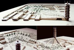 Architecture modeling by ..illi.. on Flickr.