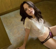 Mary louise parker playboy