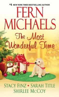 The Most Wonderful Time - This title is not available in Middleboro right now, but it is owned by other SAILS libraries. Place your hold today!