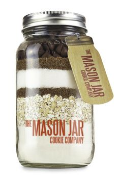 Mason Jar Cookie Jars on Bourbon and Boots.com