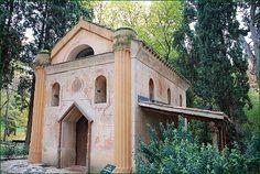 Cinco parques que no debes dejar de visitar en Madrid