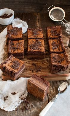 chocolate fondant flan cake.