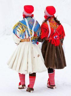 Vaatteista. - www.hetan-jussa.fi