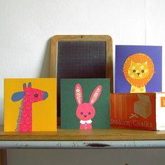 Cards by Lisa Jones