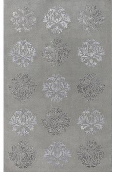 Barcelo Area Rug - Wool Rugs - Contemporary Rugs - Rugs | HomeDecorators.com