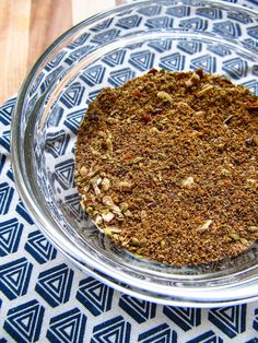 A quick taco seasoning recipe for those who are interested in making their own! Make it as mild or as spicy as you like! I prefer runny-nose inducing spice! Fried Apple Pies, Fried Apples, Homemade Taco Seasoning, Seasoning Recipe, Homemade Spices, How To Dry Oregano, How To Dry Basil, South American Dishes, Pita Recipes