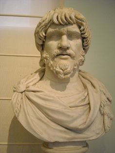 Barbarian - 2nd century AD - Naples Archaeological Museum   Flickr – Condivisione di foto!