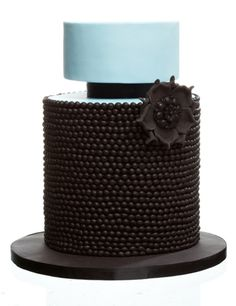 awesome wedding cake