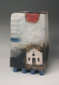 Ceramics - Craig Underhill: