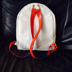 Salty Bag x Yacht Club de Monaco  #ssp #soonbabysoon #backpack #sailing #upcycling #saltybag #bag #shopping #fashion People Like, Sailing, Backpacks, Instagram Posts, Projects, Bags, Fashion, Upcycled Crafts, Purses