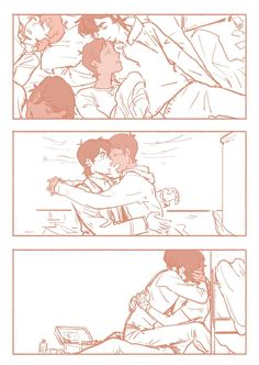 Klance Comics for the ppl - Number 1 *winky face* - Sida 3 - Wattpad Voltron Klance, Voltron Comics, Voltron Memes, Voltron Fanart, Form Voltron, Voltron Ships, Klance Comics, Cute Comics, Klance Fanart