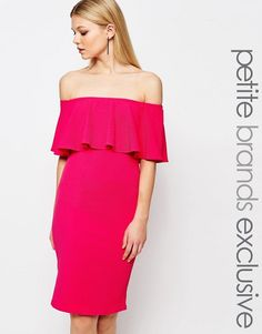 98bbece81d Discover Fashion Online Off Shoulder Cocktail Dress