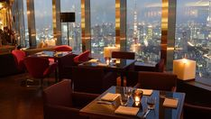 The world's most exclusive and beautiful private club - Roppongi Hills Club, Tokyo Club Design, Lounge Design, Dining Club, Roppongi Hills, Interior Architecture, Interior Design, Office Lounge, Rural Retreats, Private Dining Room