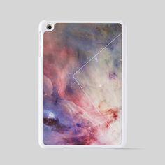iPad mini Case Galaxy Pink