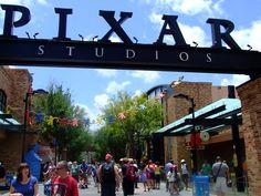 Hollywood Studios, Disneyworld