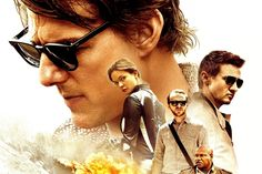 Mission: Impossible – Rogue Nation Full Movie Online Free Download