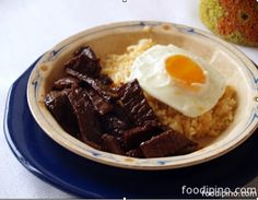 What's For Breakfast? Tapsilog! | FOODIPINO™