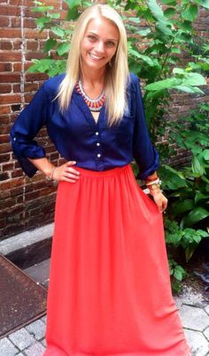 Adorable outfit! shopellisboutique.com to find entire outfit!!