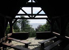 Vesper Hill chapel, Rockport Maine, rustic wedding