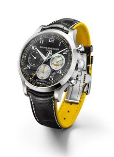 937687b94667 Baume & Mercier's new Capeland Shelby Cobra is incredibly designed with  a vintage feel.