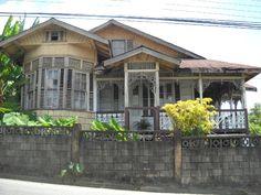 Early 1900s wooden house, Corner Sutton and Prince Albert Sts, San Fernando, Trinidad, TT