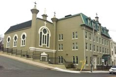 our lady of mercy school ist.johns in 1925 - Google Search