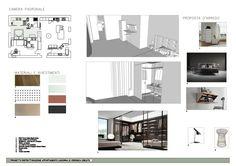 Corso interior design - livello base (madeininterior.it): progetto di Veronica Ciscato