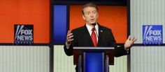 Rand Paul was the only Republican to have a good debate...