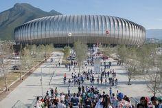Galería de Estadio BBVA BANCOMER / Populous - 1