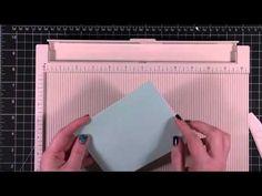 Quick Tip - Martha Stewart Crafts Scoring Board