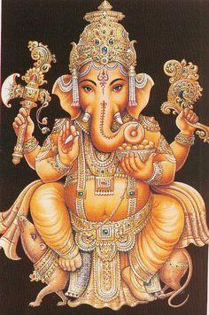 Ganesh Dissolve
