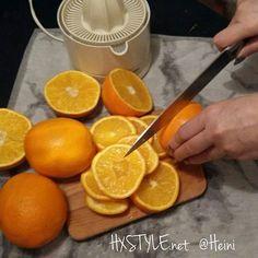 KOTI&RUOKA. JUOMAT. AAMUPALA..?1/2 APPELSIINIT ovat nyt Herkullisia ja makeita NAM. Minä VALMISTIN Terveellistä&Herkullista APPELSIINITUOREMEHUA...TYKKÄN. SUOSITTELEN. HYMY #kotijuoma #koti #keittiö #juomat #vastapuristettuappelsiinimehu #vastapuristettu  #appelsiini #terveellistä #elämäntyyliblogi #elämäntyyli #blogi #aamupala #herkullista ⏰☺