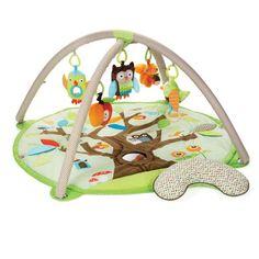 Too Cute! :0)  Skip Hop Treetop Friends Activity Gym