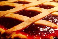 Greek Desserts, Greek Recipes, Greek Cake, Pasta, Cupcake Cakes, Waffles, Bacon, Sweets, Cookies