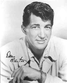 Dean Martin. He was great in his movies with Jerry Lewis and he did excellent in westerns. I especially love him in Rio Bravo.