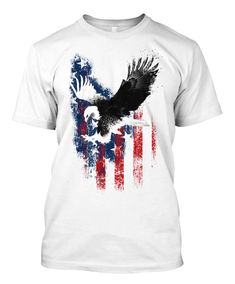 American Eagle Short-Sleeve T-Shirt
