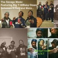 The Savage Mode - Pass The Dutch by TheBrimstoneLab on SoundCloud