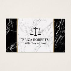 30 must see lawyer business card designs pinterest business professional lawyer attorney at law elegant marble professional business card reheart Gallery