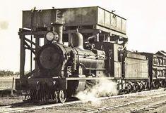 Blue Mountains Australia, Rail Transport, British Rail, The Big Four, Steam Locomotive, Great Britain, Trains, Transportation, Curves