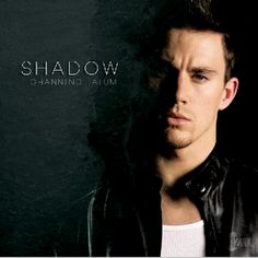 "Album art design I created for Channing Tatum's song/spoken word ""Shadow"".     You can download the track here: http://www.hitrecord.org/records/54379I  #ChanningTatum #Channing #Tatum #AlbumArt"