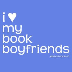 "When people ask, ""Do you have a boyfriend?"" Me: ""oh, yeah, I have like 15 boyfriends! Wait, you meant fictional, right?"""