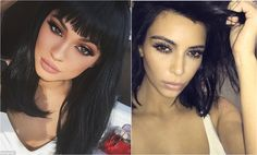6 Facts That Prove  Kim Kardashian and Kylie Jenner Are 'The Same Person'