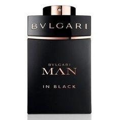 Bvlgari Man In Black представен от Булгари -един нов мъжки аромат, част от колекцията Bvlgari Man, стартирана през 2010 г