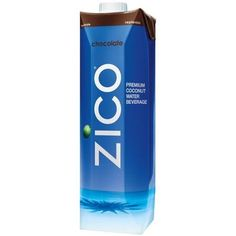 Hurry! FREE Zico Chocolate Coconut Water 1L At Walmart With Ibotta Rebate!