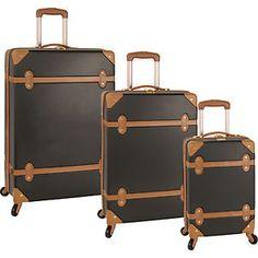 My wonderful luggage