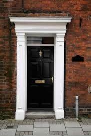 Door & fixtures
